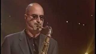 Michael Brecker - Say It (1999)