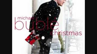 Michael Bublé~All I want for Christmas is you