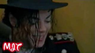 Michael Jackson - HOT stuff