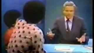 Michael Jackson | RARE INTERVIEW | With Jackie Jackson 1972