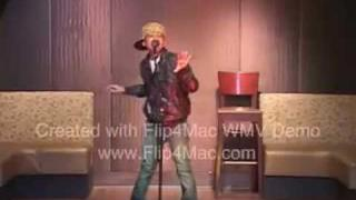 Michael Jackson Tribute - 13 y/o Jacob Latimore Capitol Records Showcase