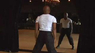 Michael Jackson's Drill Dance Instructional Video with Associate Director/Choreographer Travis Payne