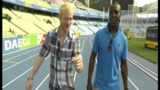 Michael Johnson: 400m Guide