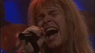 Michael Kiske - A Tale That Wasn't Right (Live '92)