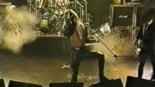 Michael Kiske - I'm Alive (Live '87)