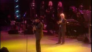 Michael Mcdonald and Christopher Cross - Ride Like The Wind LIVE!