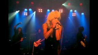 Michael Monroe: Million Miles Away (Stiv Bators &The Dead Boys cover)