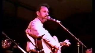 "Michael Nesmith ""Papa Gene's Blues"" NYC Lone Star 1992"