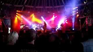 Michael Romeo - 6 Minutes Live Guitar Solo's !!!