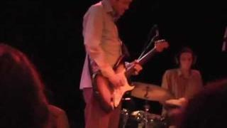 Michael Rother ft. John Frusciante 2004-08-05 Knitting Factory, Los Angeles, CA [AMT #2]