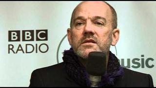 Michael Stipe REM Interview BBC 6 Music: Album 'Collapse Into Now': Part 2