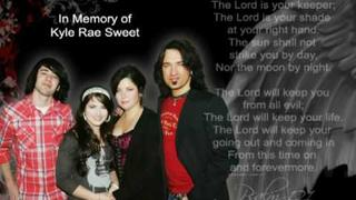 Michael Sweet-My Love My Life My Flame