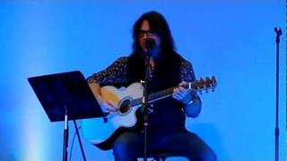 Michael Sweet - Passion - Acoustic - Live in Cranston, Rhode Island - 10/2/11