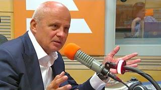 Michal Horáček: V naši politice chybí větší respekt k kultuře