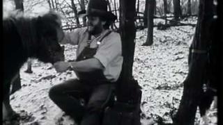 Michal Tučný - Tam u nebeských bran