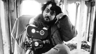 Michel Ciment Interviews Stanley Kubrick