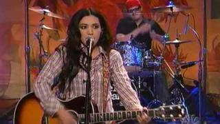 Michelle Branch - Goodbye To You (live)