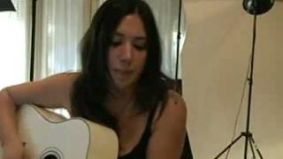 Michelle Branch - I'd Rather Be In Love (Live Acoustic)