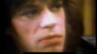 MICK JAGGER INTERVIEW 1972