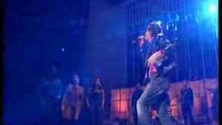 Mick Jagger&KRichards-SaltOTEarth@Concert For New York City