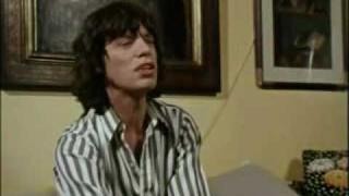 MICK JAGGER ON THE RUTLES PT. 1