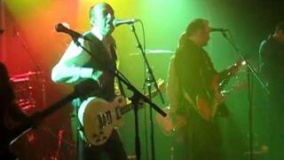 Mick Jones (The Clash) - London Calling - Scala, London - December 2011