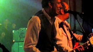 Mick Jones (The Clash) - Stay Free - Scala, London - December 2011