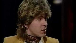 Mick Taylor & Jack Bruce interview 1975
