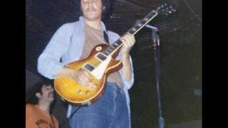 "MIKE BLOOMFIELD "" BLUE TROUBLE "" LIVE"