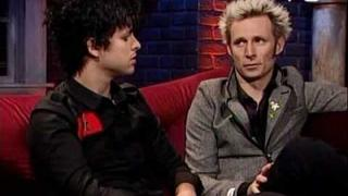 Mike Dirnt & Billie Joe - Best Friends