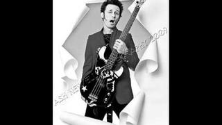 Mike Dirnt - The End - Interview - 18th May 2009