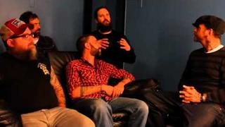Mike Ness Sits Down With Lucero