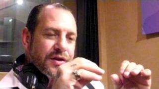 Mike Ness visits Loveline (1/26/2011)
