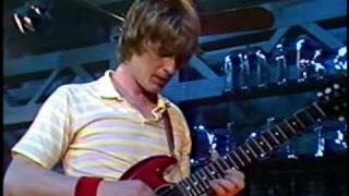 Mike Oldfield - Montreux 1981 - Tubular Bells part 1a