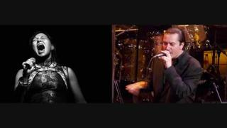 Mike Patton and Tagaq - Fire - Ikuma