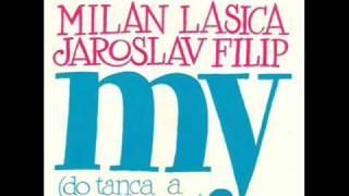 Milan Lasica, Jaroslav filip - Godot nepríde