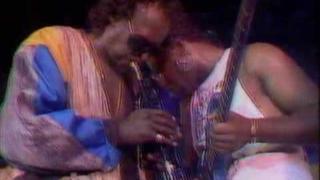 Miles Davis @ Montreux Jazz Festival - Human Nature RIP Michael Jackson