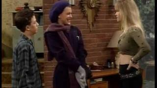 Milla Jovovich / Christina Applegate: Married with Children