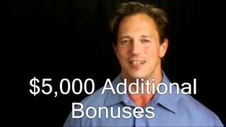 Millionaire Secrets Revealed Bonus