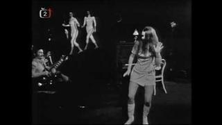 Miluška Voborníková - Bláznivé slabiky