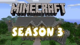 Minecraft - Desert of Pain (S03 E18)