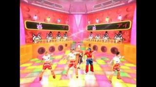 Mini Moni featuring Bakatono - Aiin! Dance no Uta (2002) available in HD [720p] FULL VIDEO