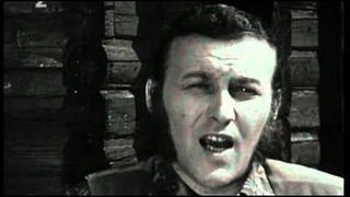 Mirek Hoffmann a Greenhorns - Balada o Ira Hayesovi