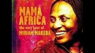 Miriam Makeba - Malaika (Audio)