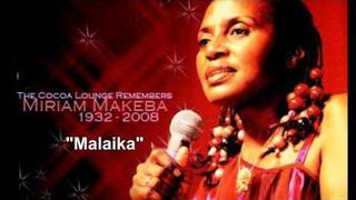 "MIRIAM MAKEBA - ""Malaika"" - Original 1974 single with Swahili and English Lyrics. {HD 720p}"