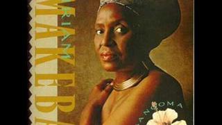 MIRIAM MAKEBA & NINA SIMONE Thulasizwe / I Shall Be Released