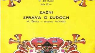 Miroslav Žbirka Zažni