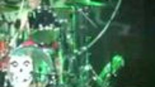 MISFITS -20 Eyes + Six Pack-Live @ Trezzo D'Adda, 25.04.2008