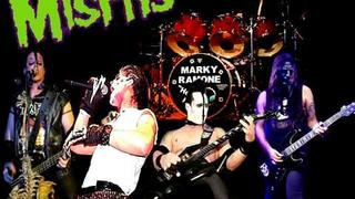 Misfits - Saturday Night (Special Guest Michale Graves Live 2001)