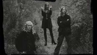 Mistress-Servants of war [ANGELA GOSSOW OLD BAND]
